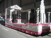 Gay Pride Parade Float 006