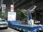 Gay Pride Parade Float 010