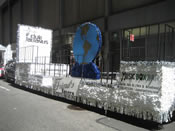 Gay Pride Parade Float 011