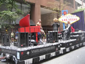 Gay Pride Parade Float 012