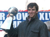 Super Bowl XLVI Champs