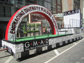 Gay Pride Parade Float 016
