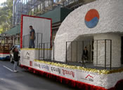 Korean Parade Float 07