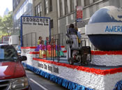 Korean Parade Float 10