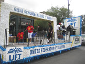 West Indian Parade Float 010