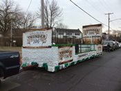St Patrick's Day Parade Float 006